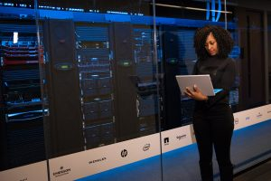network engineer apprentice
