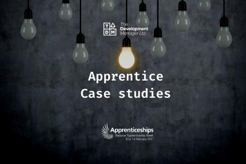 Apprentices Promote Apprenticeships