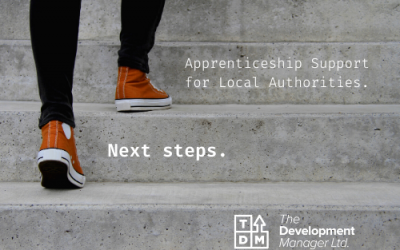 Apprenticeship Support for Local Authorities – Next Steps.