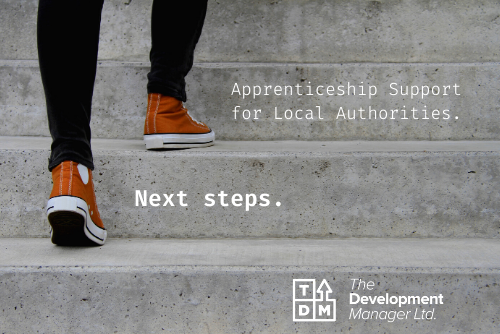 Tech & Digital Apprenticeship Support for Local Authorities – Next Steps.