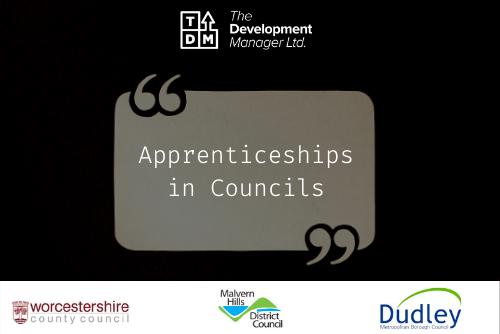 Tech & Digital Apprentices Help Councils Thrive