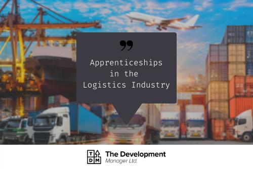 Tech & Digital Apprenticeships Help Logistics Industry Thrive