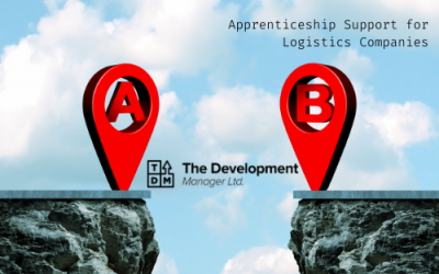 Tech & Digital Apprenticeship Support for Logistics Companies – Next Steps.