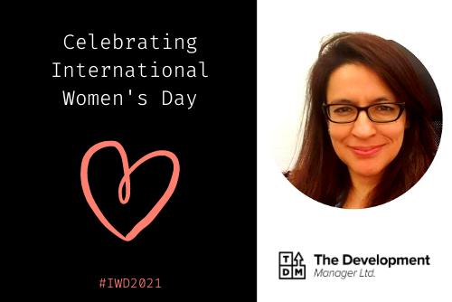 International Women's Day – #ChooseToChallenge