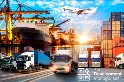 Tech & Digital Apprenticeship Support for the Logistics Industry