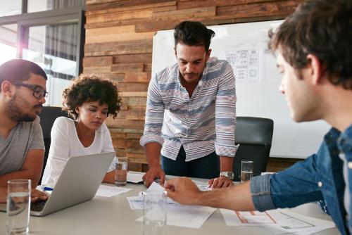 Tech & Digital Apprenticeships Help Digital Marketing Agencies Thrive!