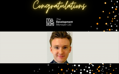 Apprentice of the Month – April 2021