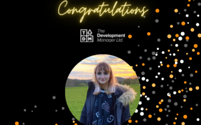 Apprentice of the Month – May 2021