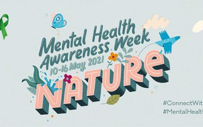 TDM is celebrating Mental Health Awareness Week
