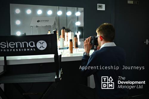 Apprenticeship Journeys – Meet Alex