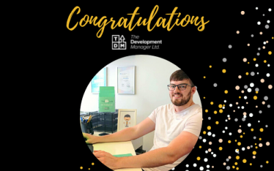 Apprentice of the Month – July 2021