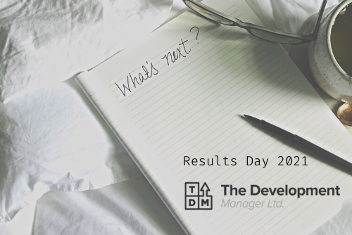Results Day 2021 – What's Your Next Move?