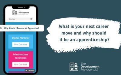 Why An Apprenticeship Needs To Be Your Next Career Move