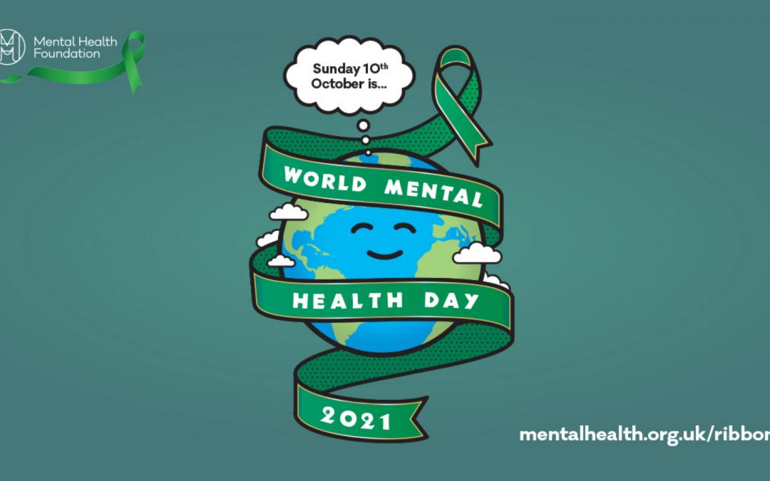 TDM Champions Mental Health Day